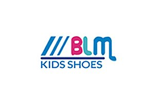 Blueman Kids Shoes
