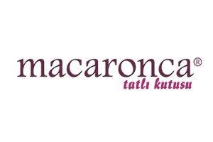 Macaronca Tatlı Kutusu