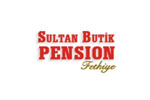 Sultan Butik Pansiyon
